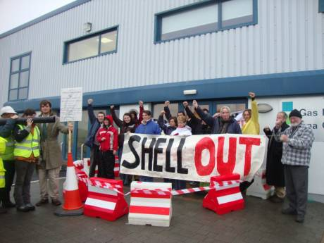 Get ready to Stop Shell!