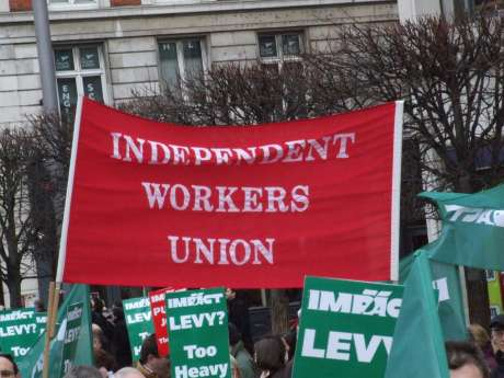Independent Workers Union