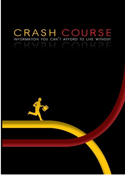 Chris Masterson Crash Course DVD - free online: critical viewing