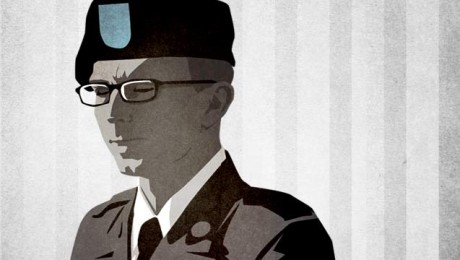 Bradley Manning's legal Duty To Expose War Crimes