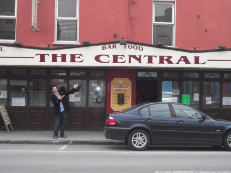 The Central Miltown Malbay